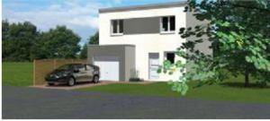 Maisons + Terrains du constructeur Maisons Le Masson LORIENT • PLUVIGNER