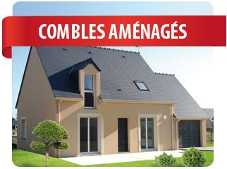 Maisons + Terrains du constructeur Maisons Le Masson LORIENT • 100 m² • PONT SCORFF