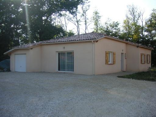 Maisons + Terrains du constructeur VILLADIRECT LE PONTET • 98 m² • SAINT DIDIER