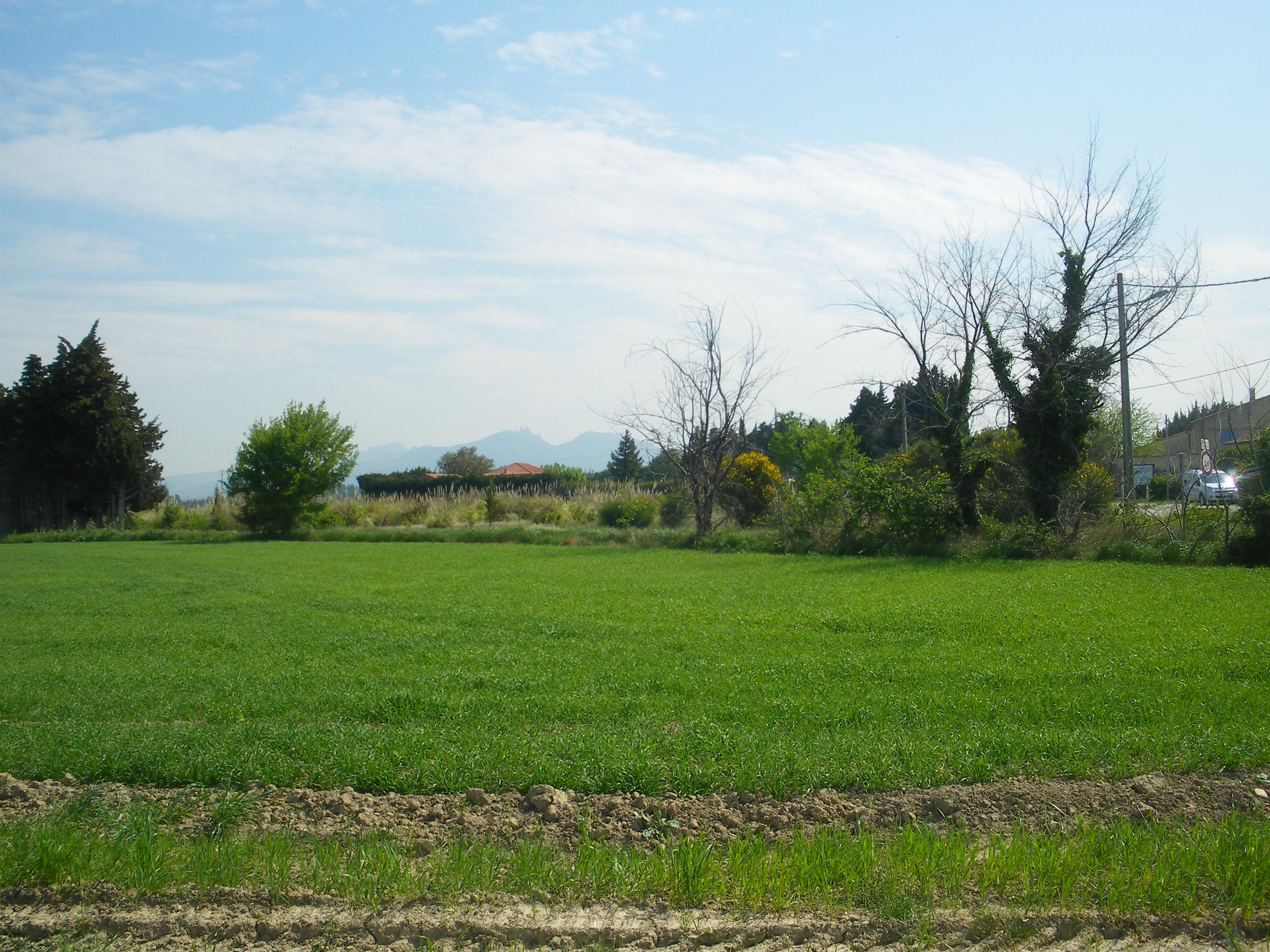 Terrains du constructeur VILLADIRECT LE PONTET • 486 m² • MORMOIRON