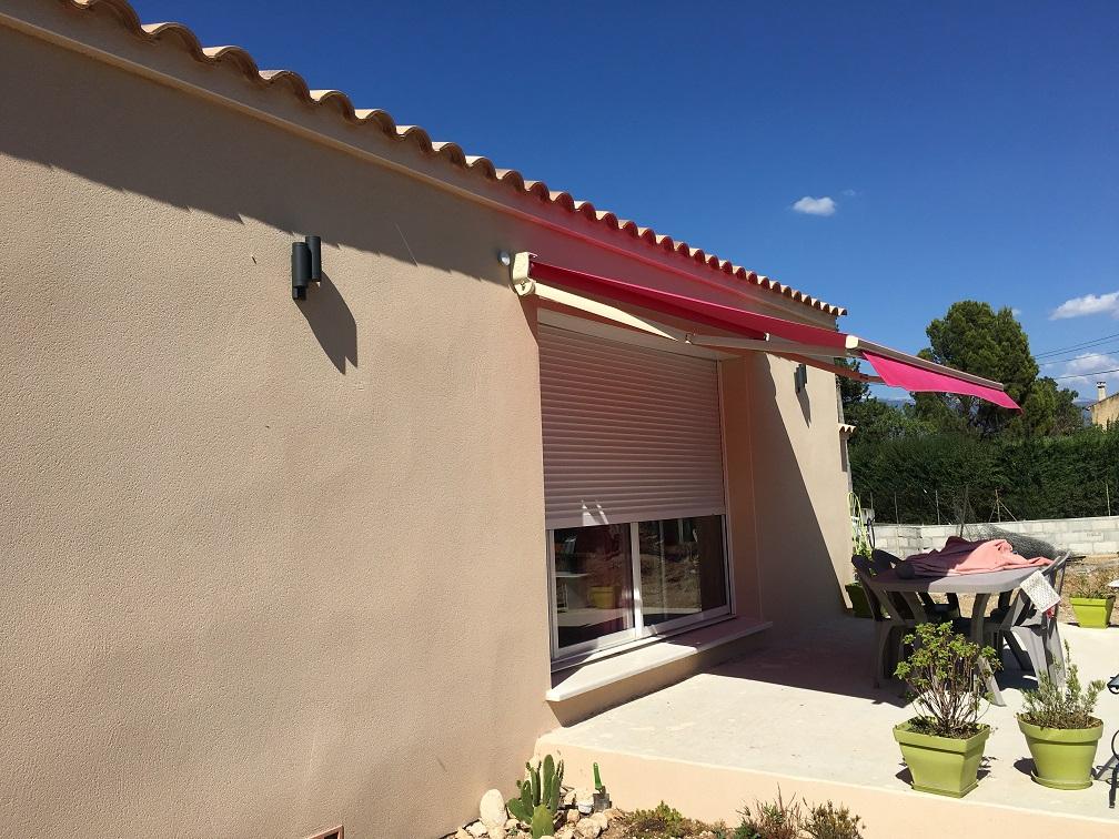Maisons + Terrains du constructeur AVENIR TRADITION • 90 m² • MORMOIRON