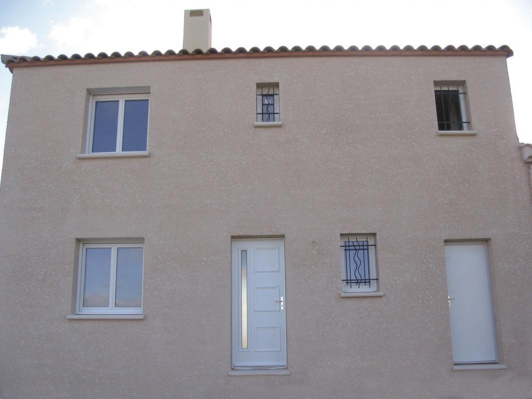 Maisons + Terrains du constructeur AVENIR TRADITION • 80 m² • LAPALUD