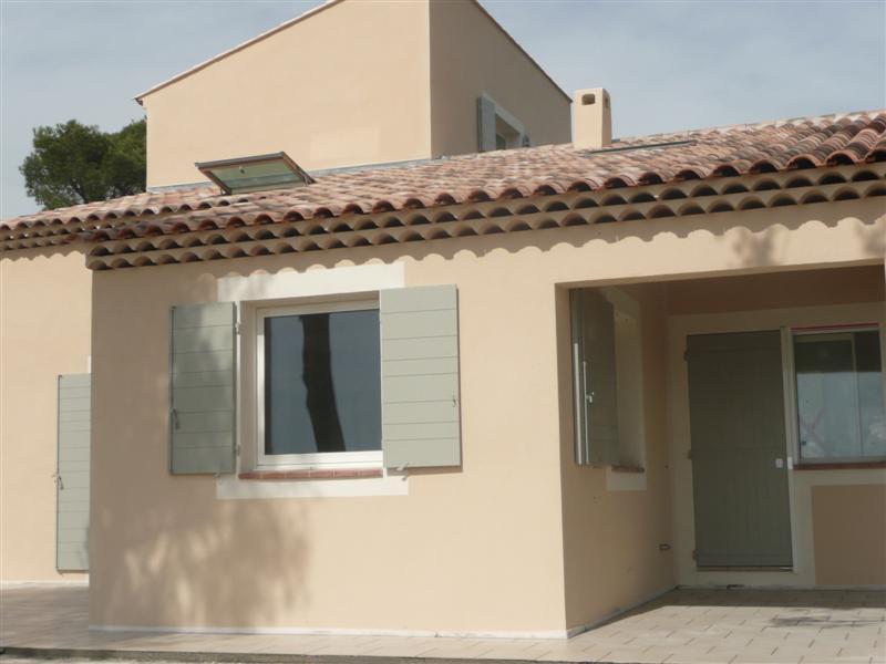 Maisons + Terrains du constructeur AVENIR TRADITION • 80 m² • SAINT DIDIER