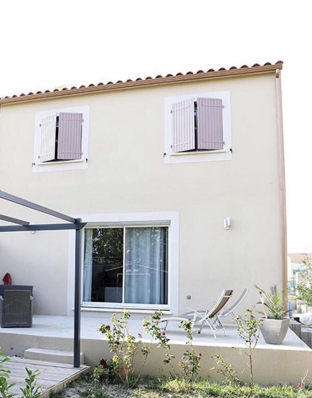 Maisons + Terrains du constructeur AVENIR TRADITION • 87 m² • APT