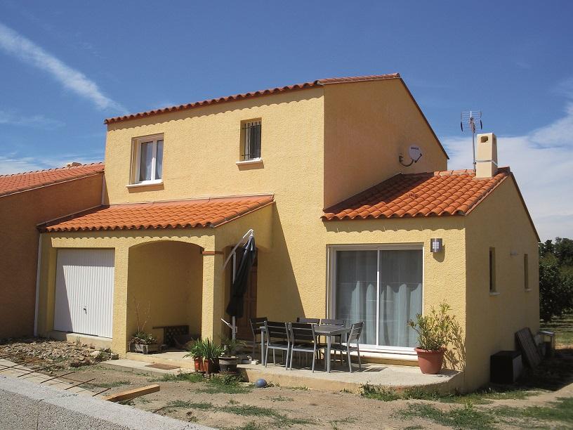 Maisons + Terrains du constructeur AVENIR TRADITION • 98 m² • BEDARRIDES