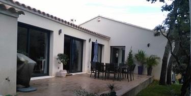 Maisons + Terrains du constructeur AVENIR TRADITION • 80 m² • GARGAS