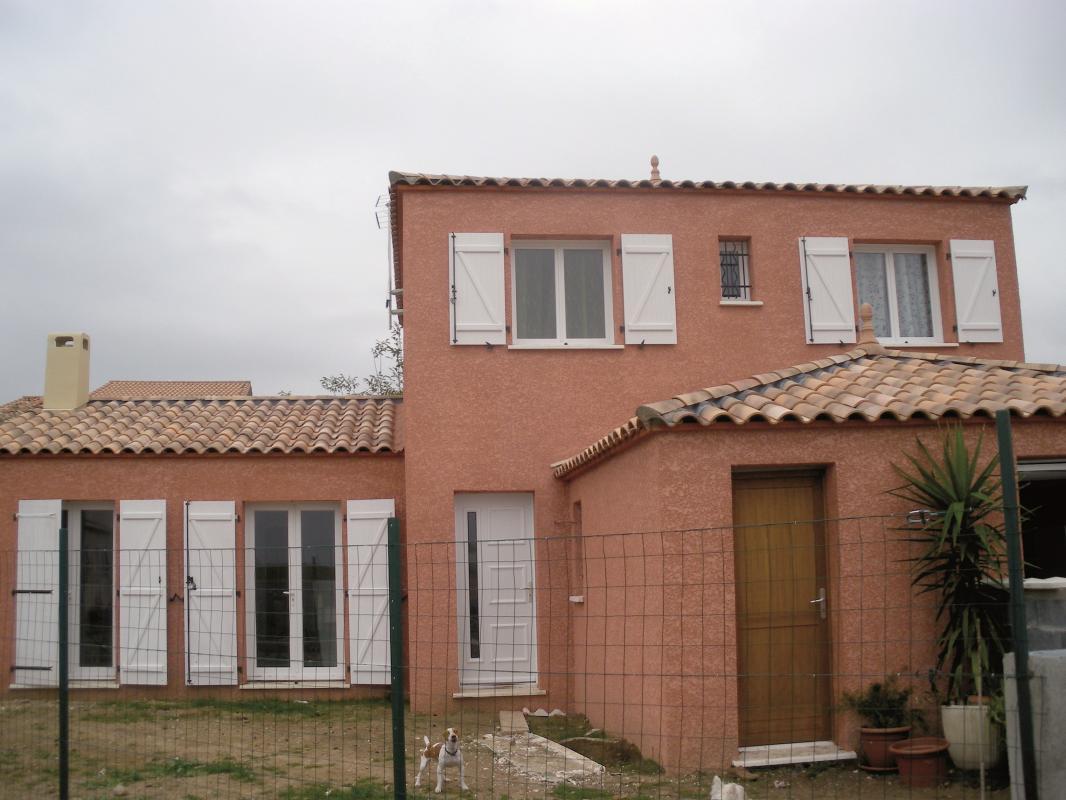 Maisons + Terrains du constructeur AVENIR TRADITION • 98 m² • AVIGNON