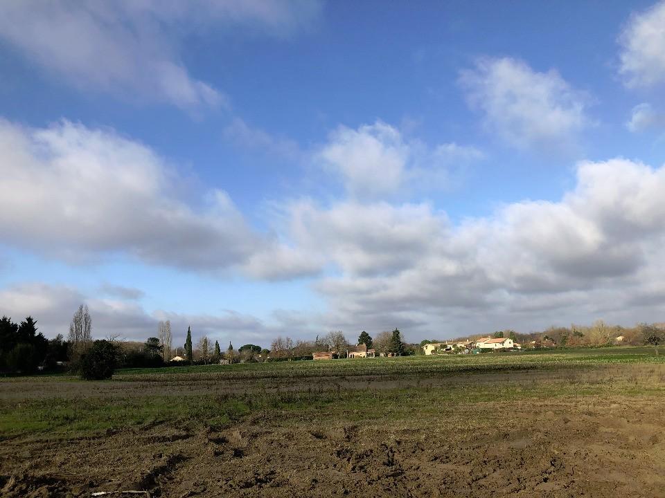 Terrains du constructeur MAISONS FRANCE CONFORT • 500 m² • CASTELGINEST