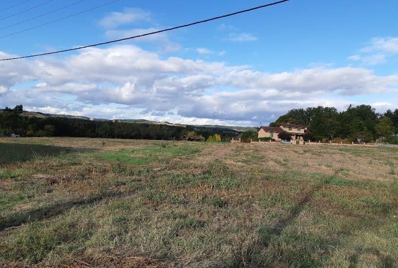 Terrains du constructeur MAISONS FRANCE CONFORT • 645 m² • GEMIL