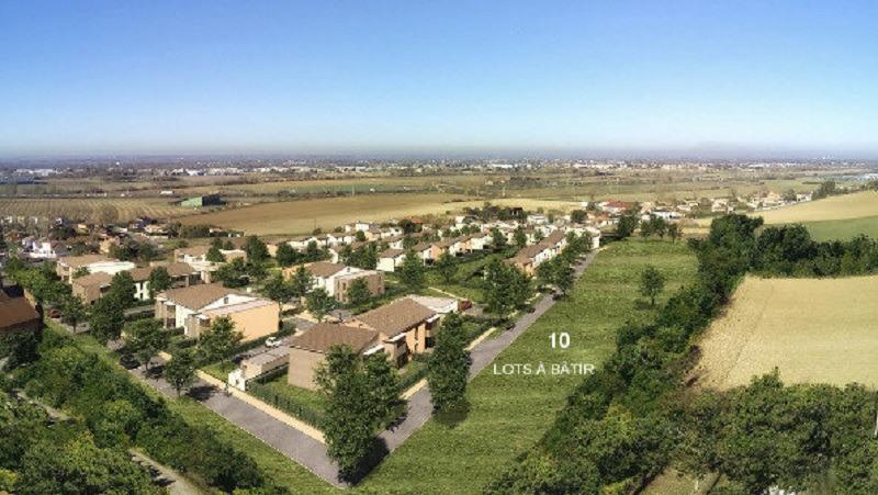 Terrains du constructeur MAISONS FRANCE CONFORT • 686 m² • BRUGUIERES