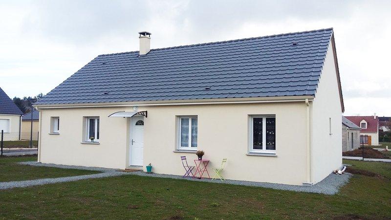 Maisons du constructeur MIKIT ISERE CONSTRUCTIONS • SAINT LAURENT DU PONT