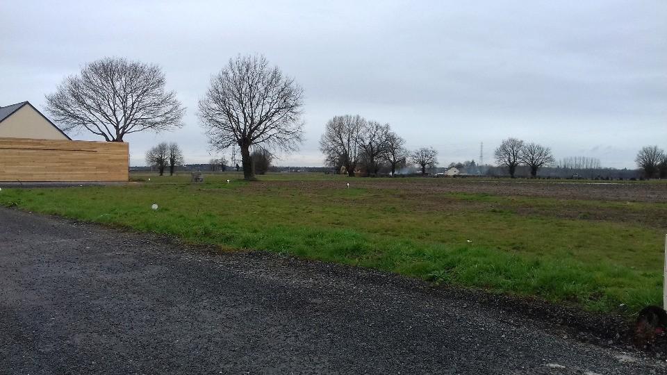 Terrains du constructeur MAISONS FRANCE CONFORT • 444 m² • TELOCHE