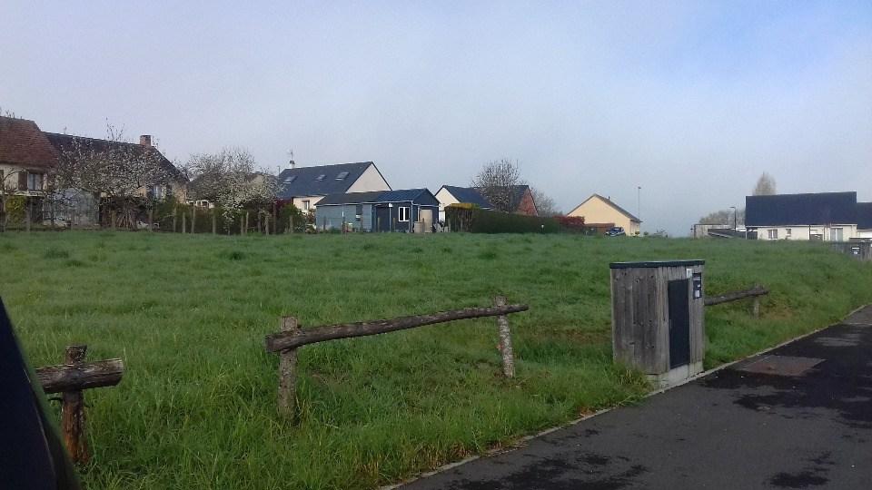 Terrains du constructeur MAISONS FRANCE CONFORT • 411 m² • LE GRAND LUCE