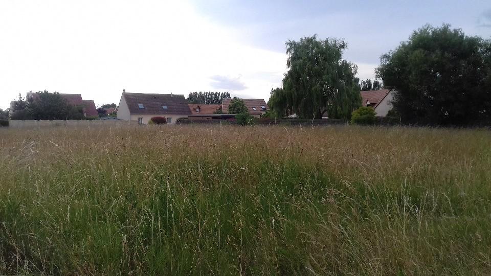 Terrains du constructeur MAISONS FRANCE CONFORT • 589 m² • TELOCHE