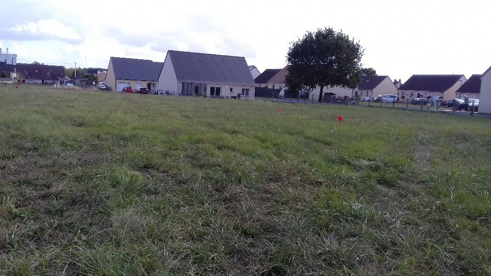 Terrains du constructeur MAISONS FRANCE CONFORT • 732 m² • ECOMMOY