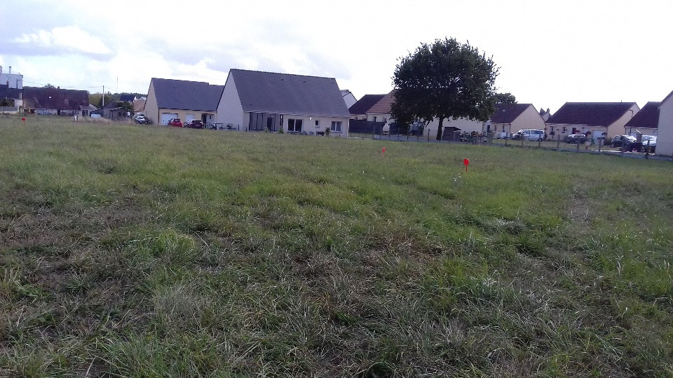 Terrains du constructeur MAISONS FRANCE CONFORT • 450 m² • ECOMMOY