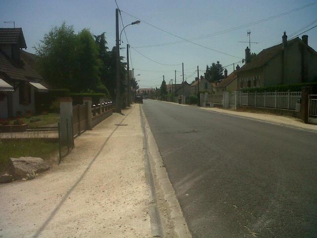 Terrains du constructeur NEGOCIM • 610 m² • LAMOTTE BEUVRON