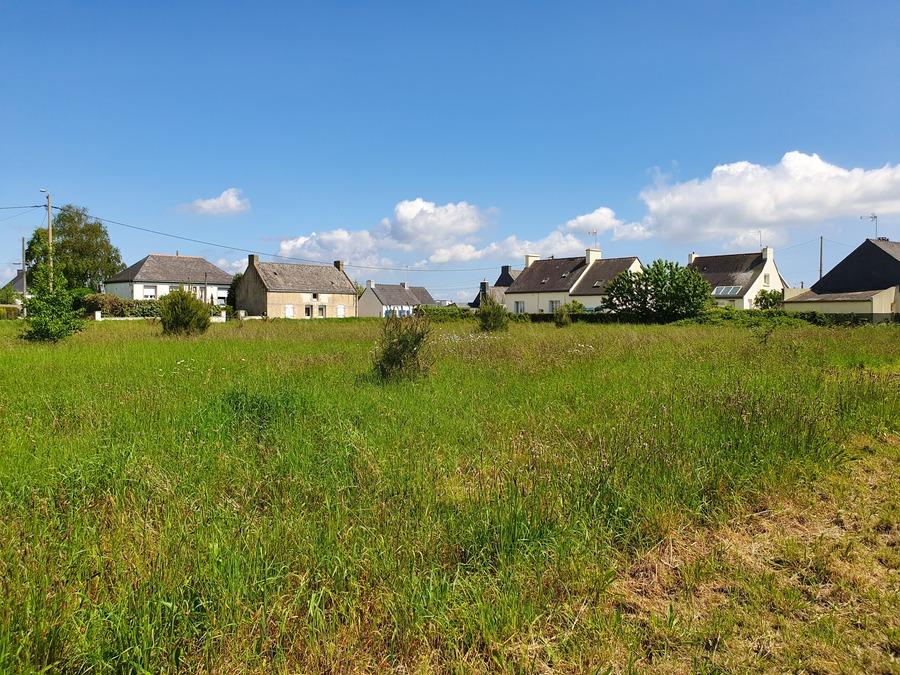 Terrains du constructeur NEGOCIM • 335 m² • PLOUHINEC