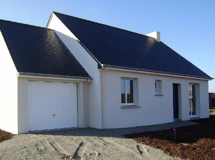Maisons du constructeur MAISONS LE MASSON • 70 m² • LE MANS