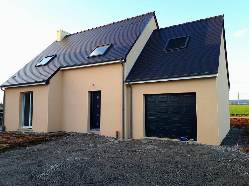 Maisons du constructeur MAISONS LE MASSON • SOUILLE