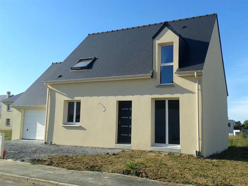 Maisons du constructeur MAISONS LE MASSON • 100 m² • JUIGNE SUR SARTHE