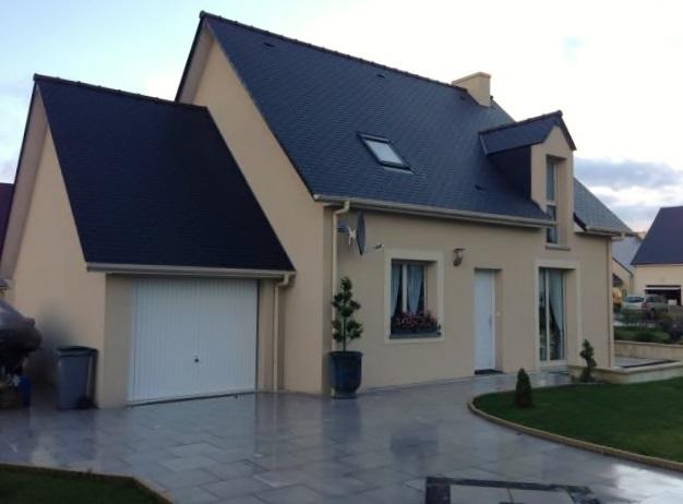 Maisons du constructeur MAISONS LE MASSON • 100 m² • FILLE