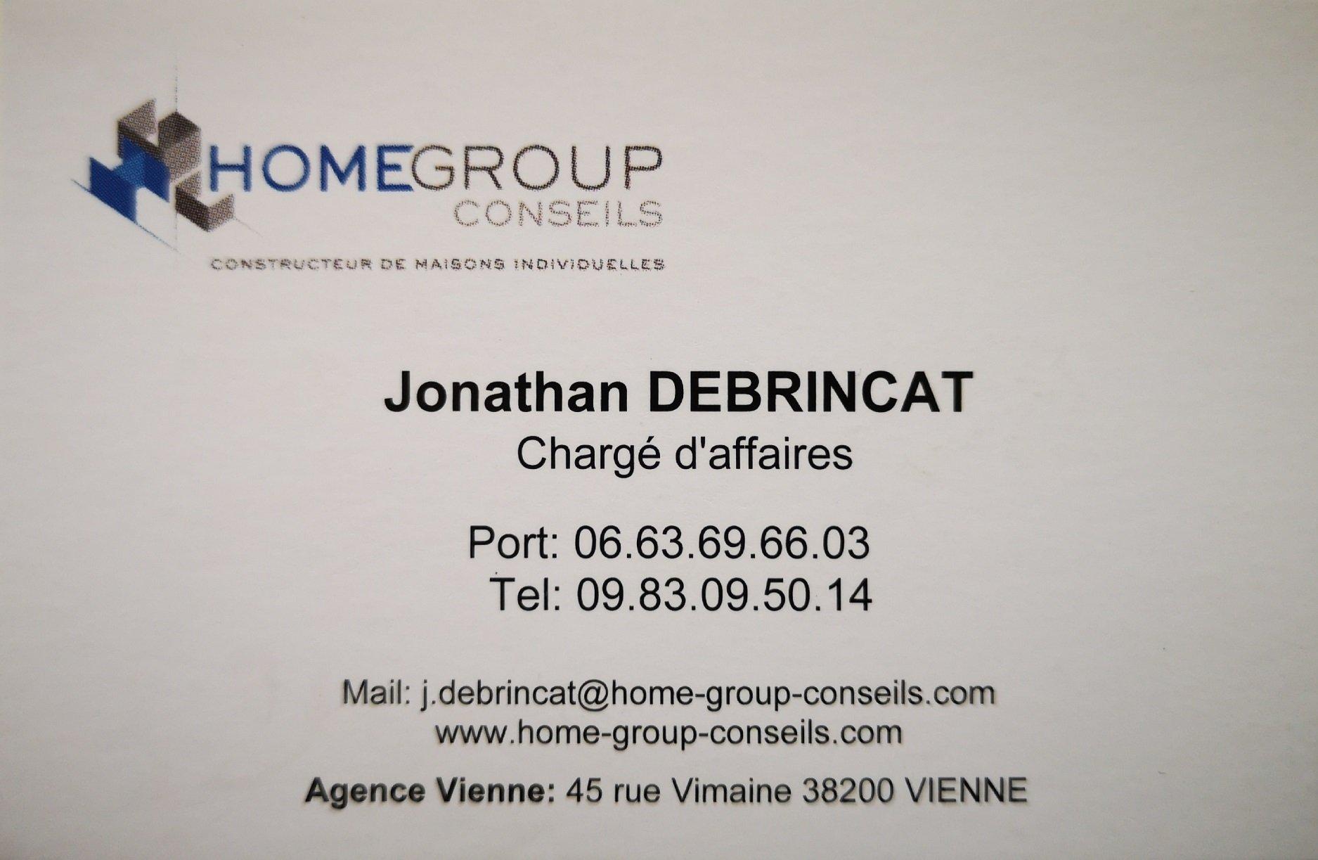 Terrains du constructeur HOME GROUP CONSEILS • 694 m² • VILLE SOUS ANJOU