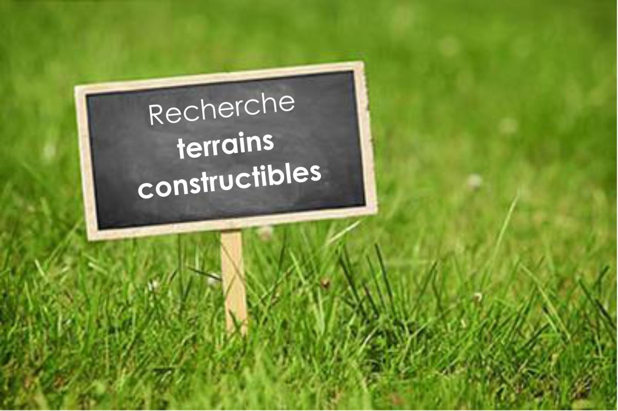 Terrains du constructeur MAISONS ALAIN METRAL • 1000 m² • LA ROCHE SUR FORON
