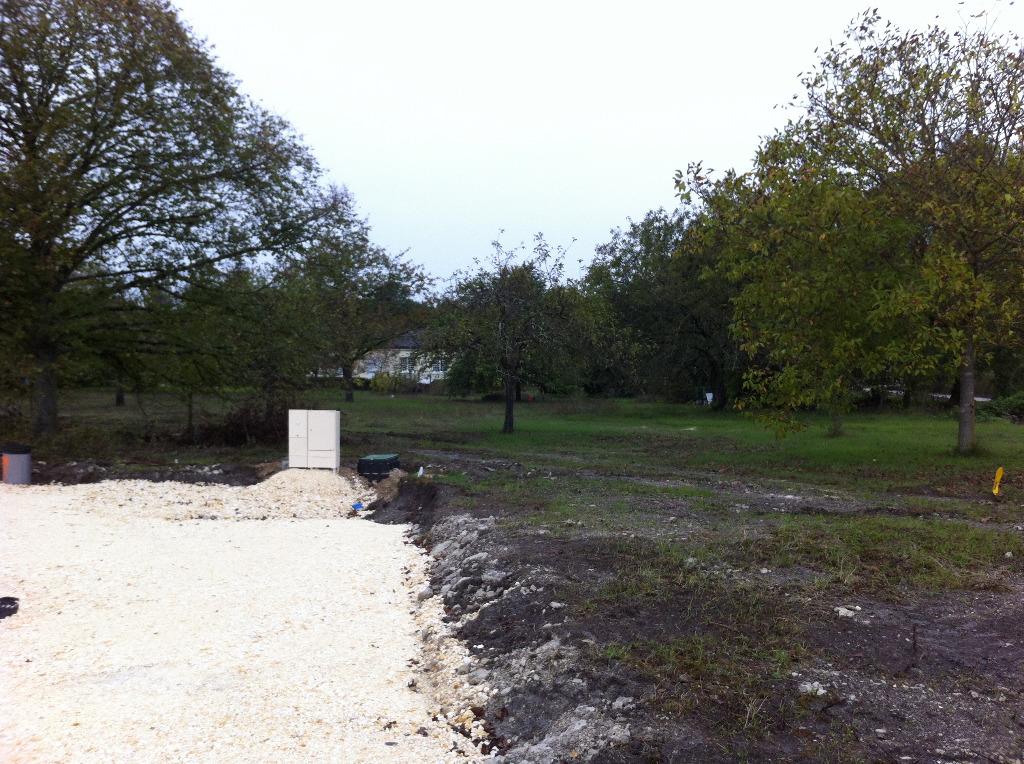 Terrains du constructeur MAISONS ARLOGIS ROCHEFORT • 281 m² • SALLES SUR MER