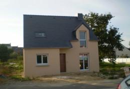 Maisons du constructeur MIKIT • 95 m² • MELGVEN
