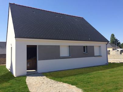Maisons du constructeur MIKIT • 95 m² • PONT L'ABBE