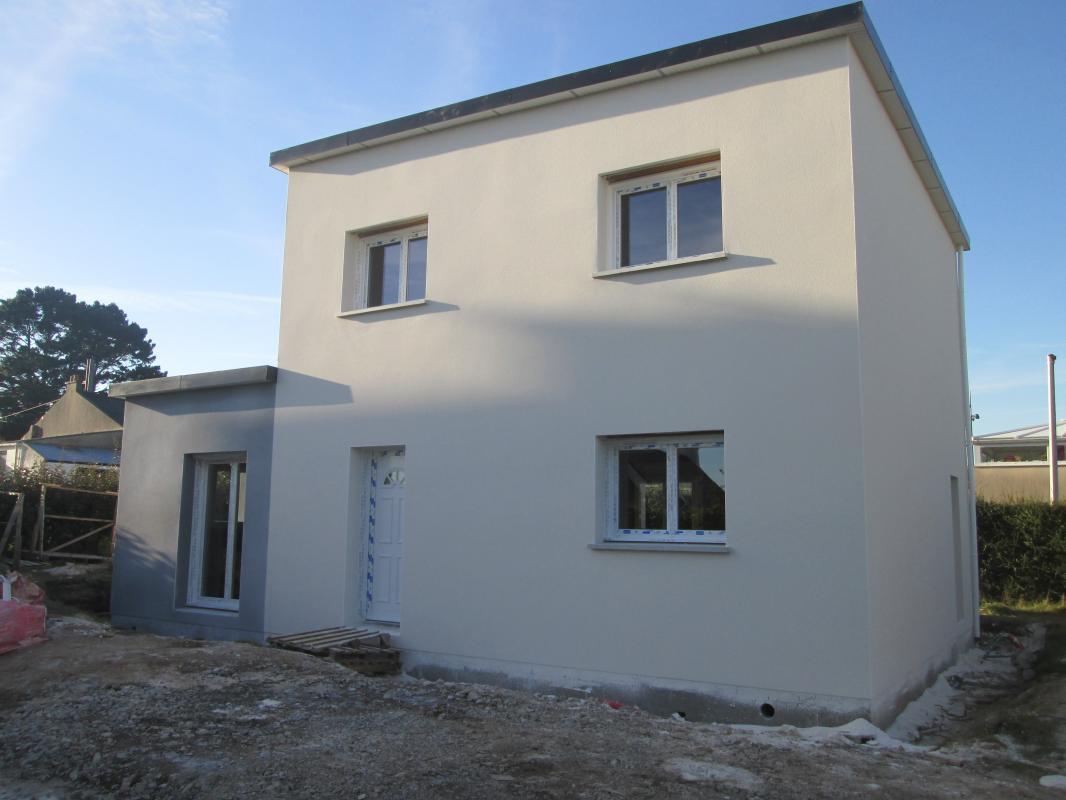 Maisons du constructeur MIKIT • 95 m² • PONT DE BUIS LES QUIMERCH