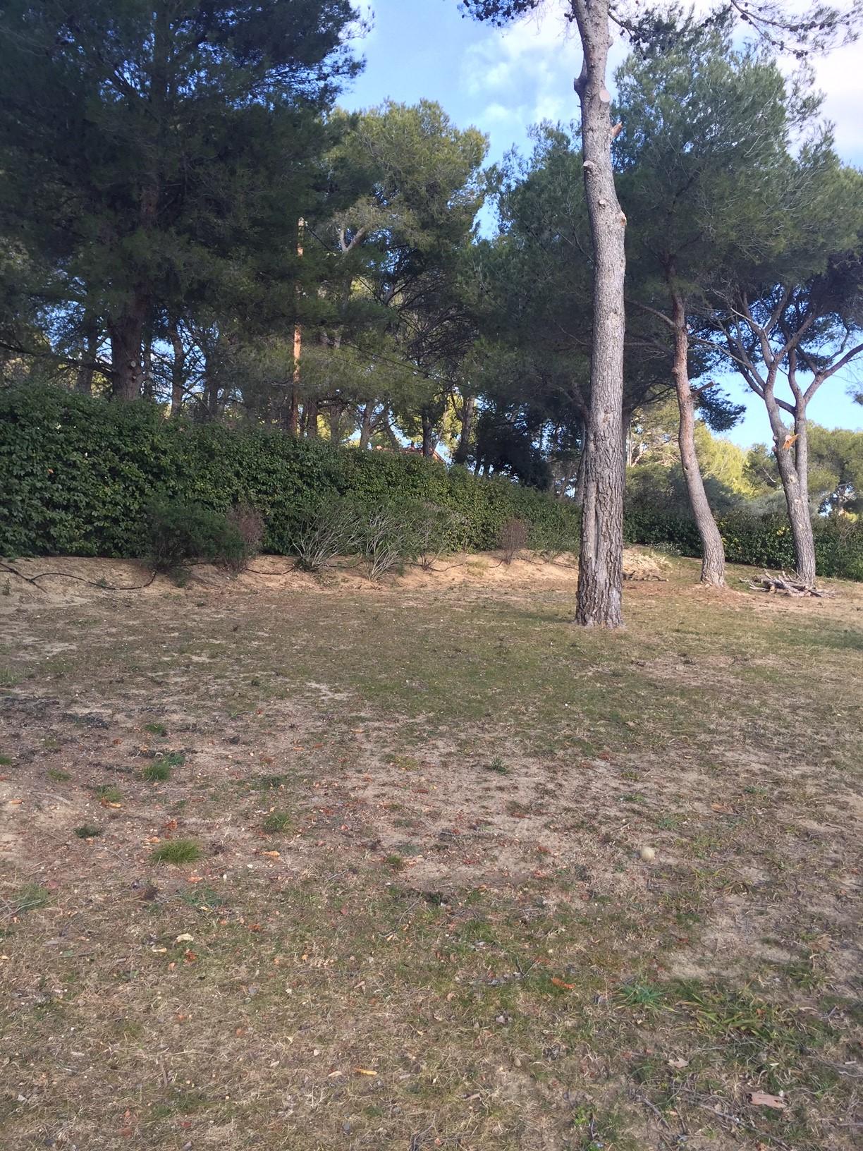 Terrains du constructeur MAS PROVENCE • 1000 m² • VENTABREN