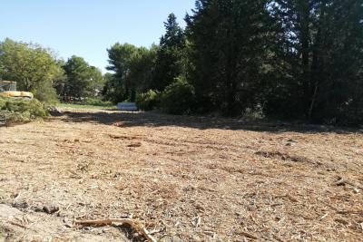 Terrains du constructeur MAS PROVENCE • 500 m² • LUYNES