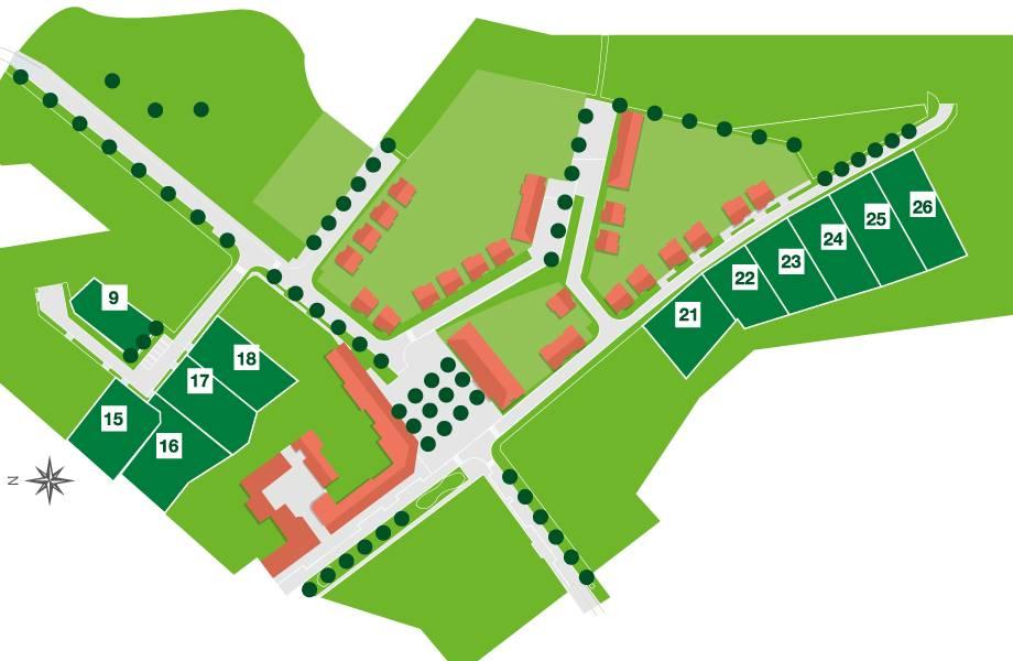 Terrains du constructeur TERRITOIRES SOIXANTE DEUX • 688 m² • MARLES LES MINES