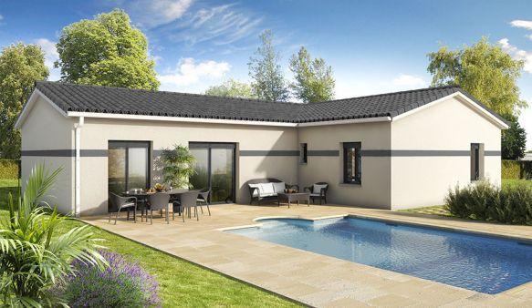 Maisons du constructeur DEMEURES D OCCITANIE •  m² • NARBONNE