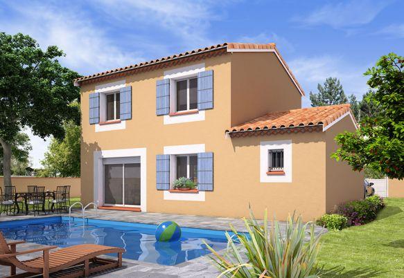 Maisons du constructeur DEMEURES D OCCITANIE •  m² • SERVIES EN VAL
