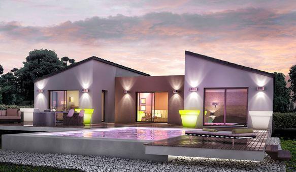 Maisons du constructeur DEMEURES D OCCITANIE •  m² • ALBI