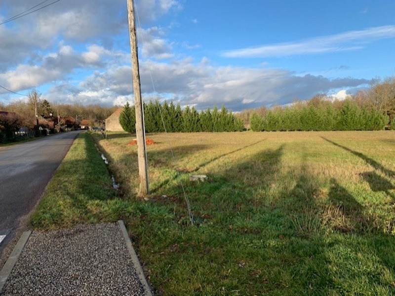 Terrains du constructeur MAISONS FRANCE CONFORT • 2000 m² • NEUBLANS ABERGEMENT