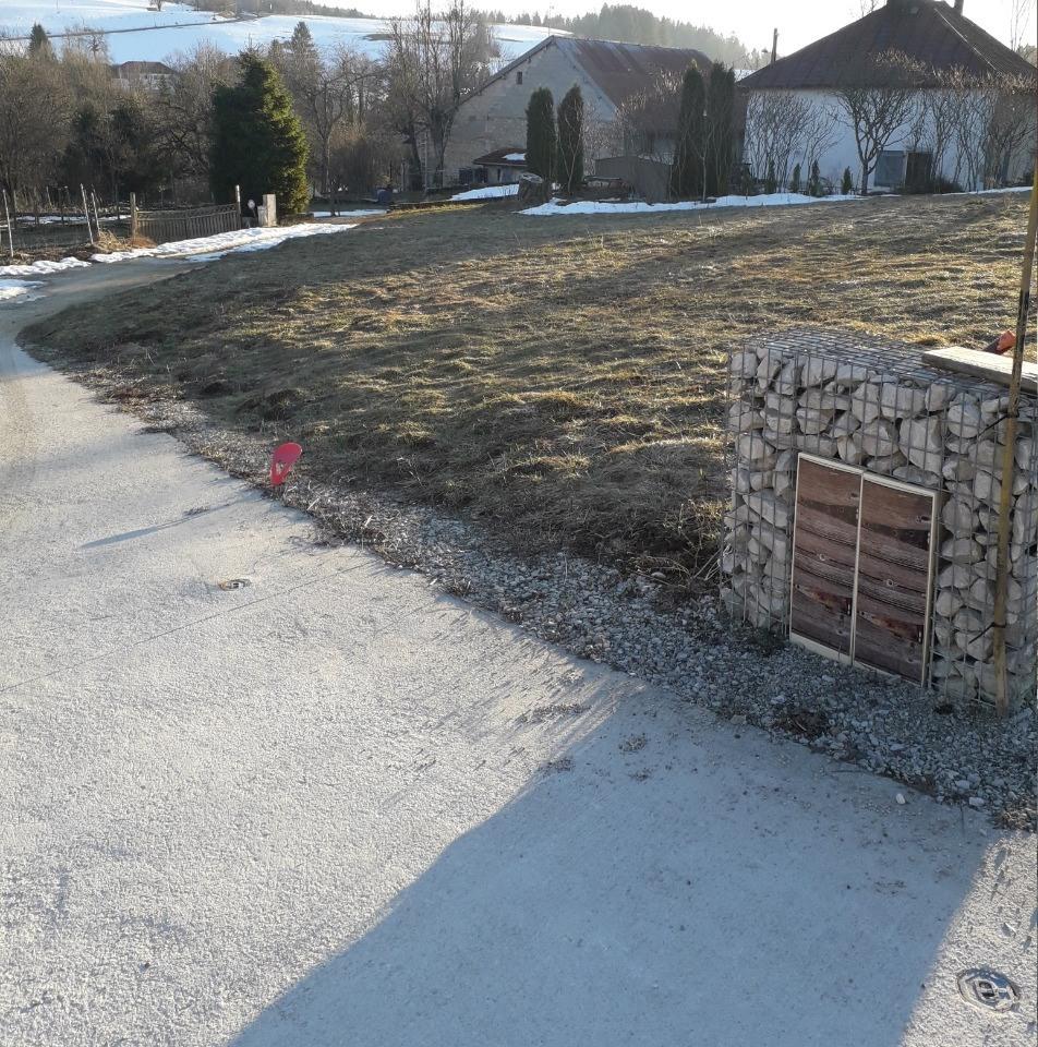 Terrains du constructeur MAISONS FRANCE CONFORT • 538 m² • FONCINE LE HAUT