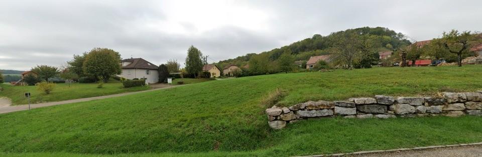 Terrains du constructeur MAISONS FRANCE CONFORT • 620 m² • VADANS