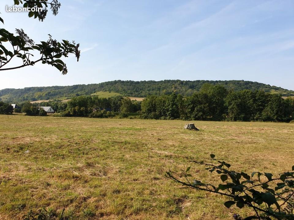 Terrains du constructeur MAISONS LES NATURELLES • 800 m² • SAINT AUBIN SUR SCIE