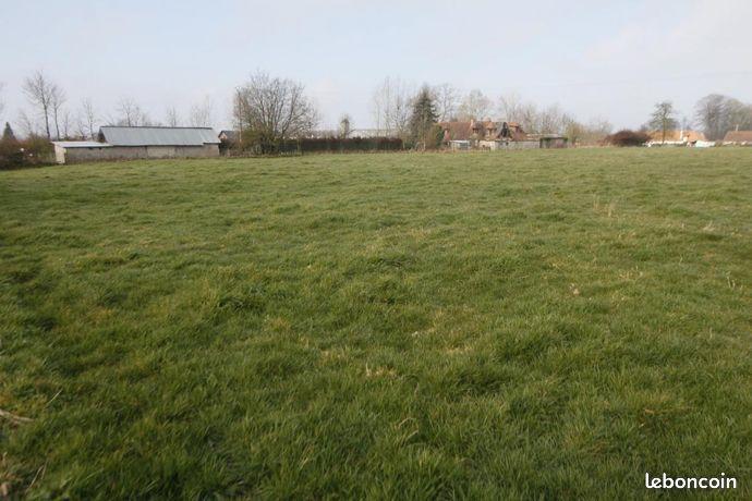 Terrains du constructeur MAISONS LES NATURELLES • 7600 m² • ANCOURT
