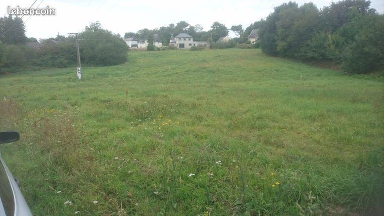 Terrains du constructeur MAISONS LES NATURELLES • 1200 m² • BERNEVAL LE GRAND