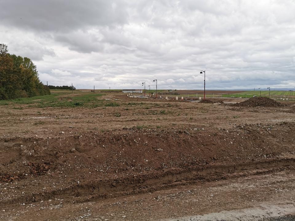 Terrains du constructeur MAISONS FRANCE CONFORT • 446 m² • CERNAY LES REIMS