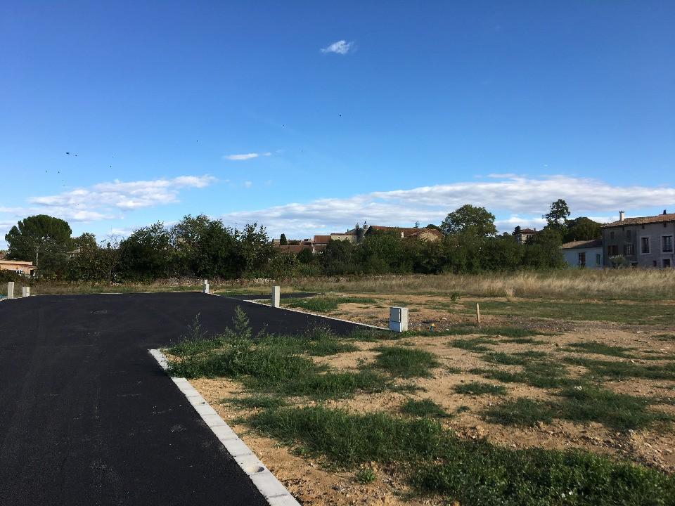 Terrains du constructeur MAISONS FRANCE CONFORT • 330 m² • LEDENON
