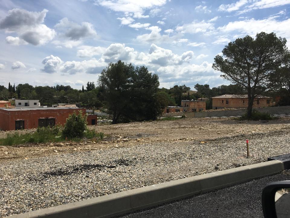 Terrains du constructeur MAISONS FRANCE CONFORT • 401 m² • LA ROUVIERE
