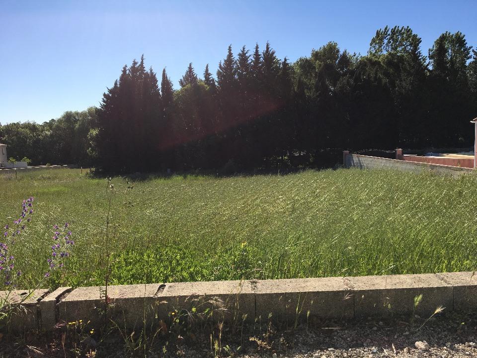 Terrains du constructeur MAISONS FRANCE CONFORT • 295 m² • GAJAN