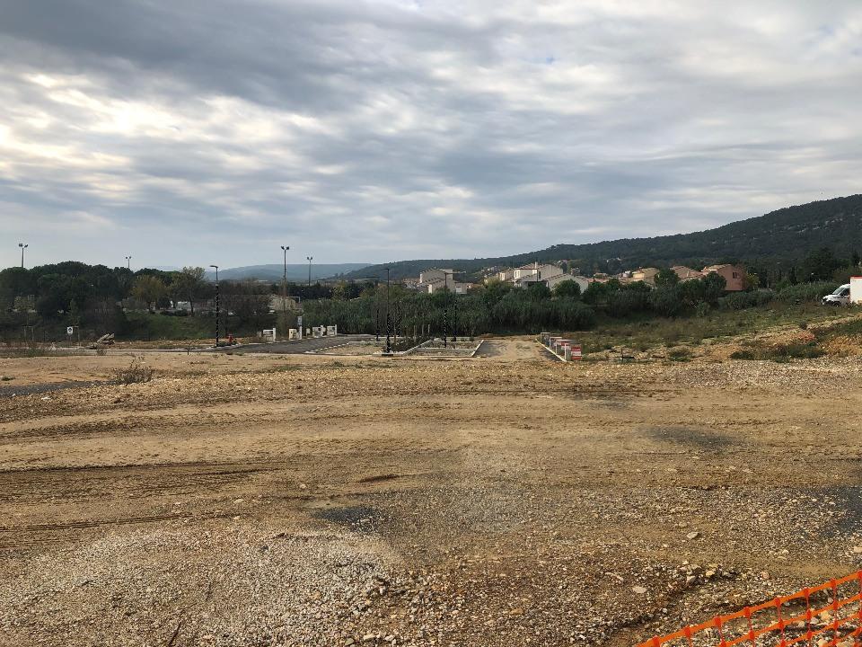 Terrains du constructeur LES MAISONS DE MANON • 425 m² • VAILHAUQUES