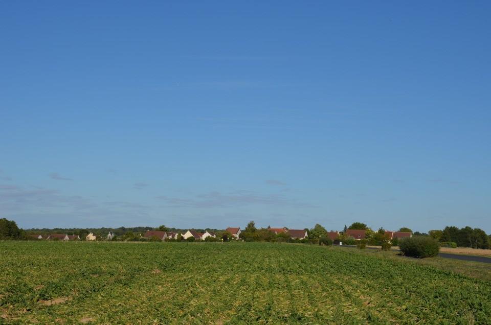 Terrains du constructeur Maisons France Confort • 418 m² • MELUN